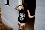 Free porn pics of Zorie Suicide Girls 1 of 35 pics