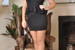 Free porn pics of Stacey Massey - Nylon Naughtiness 1 of 80 pics