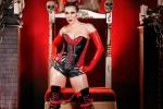 Free porn pics of Rachel Starr - A Horny Devil! 1 of 740 pics