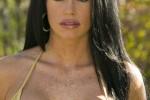 Free porn pics of Aryana Augustine outdoor solo 1 of 223 pics