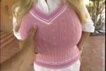 Free porn pics of Sexy Blonde MILF Wifey 1 of 113 pics