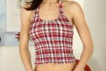 Free porn pics of Busty Cuties - ZAHIA - Nipples 1 of 44 pics