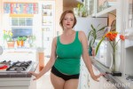 Free porn pics of Natasha Dedov - In The Kitchen 1 of 211 pics