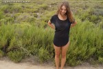 Free porn pics of gabriela flaunt it beach 1 of 190 pics