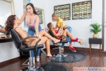 Free porn pics of August Ames - Karlee Grey - Keisha Grey - Layla London 1 of 395 pics