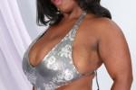 Free porn pics of Cassidi Jai - Silver Swimsuit 1 of 30 pics