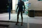 Free porn pics of out in public 1 of 5 pics
