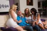 Free porn pics of Ava Addams, Brandi Love, & Julia Ann Hardcore 1 of 167 pics
