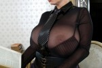 Free porn pics of Milena Velba- Big Breasted Teacher 1 of 26 pics