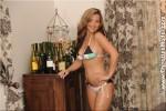 Free porn pics of Christina Model 1 of 100 pics