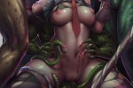 Free porn pics of Hentai Artist - Gorgeous Mushroom 1 of 18 pics