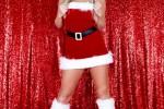 Free porn pics of Nikki Sims Merry Christmas 1 of 110 pics