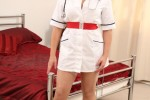 Free porn pics of Chloe Makes Such a Good Nurse 1 of 128 pics