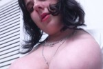 Free porn pics of my south pointing nipples 1 of 10 pics