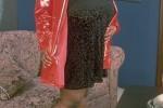 Free porn pics of Ebony BBW Kandee Loupes  1 of 31 pics