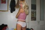 Free porn pics of horny blond slut 1 of 109 pics