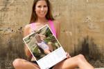 Free porn pics of Kati WW 1 of 10 pics