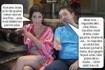 Free porn pics of French caption (Français) José et Liliane scénes de ménage X 1 of 5 pics