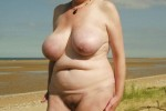 Free porn pics of Big boobs on the beach 1 of 152 pics