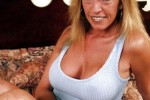 Free porn pics of Mature with big enhanced tits pulled and fucked. 1 of 176 pics