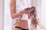 Free porn pics of Jade Hsu with nipple rings 1 of 122 pics