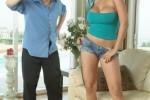 Free porn pics of Big Busty Blonde Bridgette B Banged. 1 of 113 pics