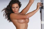 Free porn pics of Kyla Cole, The mother of all gods and goddess for her womb embod 1 of 1250 pics