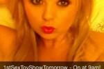 Free porn pics of HotBlondeXO 1 of 53 pics