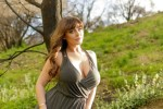Free porn pics of Sophie Dee - Bewbs in the Woods 1 of 153 pics