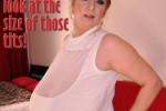 Free porn pics of Big Tits Superstar 1 of 20 pics