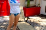 Free porn pics of Tessa Fowler - Tanning Tessa 1 of 97 pics