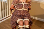 Free porn pics of More Chairtied Damsels 1 of 11 pics