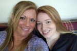 Free porn pics of A sexy mommy & her daughter XD 1 of 8 pics