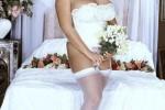 Free porn pics of Kerry Marie bride 1 of 75 pics