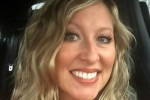 Free porn pics of mature  blonde milf mom amateur cum face facial 1 of 10 pics