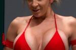 Free porn pics of Sara Jay- Badass and Beautiful 1 of 17 pics