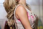 Free porn pics of Busty Beauties - SAMANTHA Saint - Magenta 1 of 58 pics