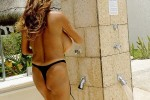 Free porn pics of Minka showering 1 of 100 pics