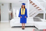 Free porn pics of Mia Martinez - Graduation Day 1 of 144 pics