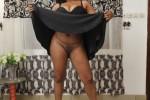 Free porn pics of ebony Rose 1 of 83 pics