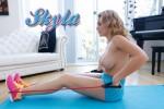 Free porn pics of Skyla jizzed 1 of 10 pics