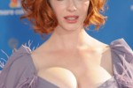 Free porn pics of Celebrity slut Christina Hendricks 1 of 21 pics