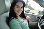 Free porn pics of Bella a hot brunette 1 of 50 pics